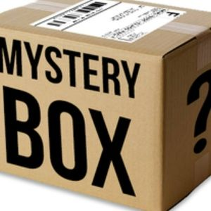 HUGE Nike mysterybox